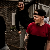 New Album From Norway's Punk Rebels 'Korrupt'