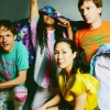 Conscious Curiosities: Deerhoof, Deathlist, HEADS.