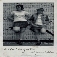 "Song Premiere: ""A Real Life Suicide O'Hara"" by American Goner"