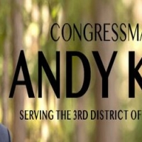 New Jerseyans - VOTE for Congressman Andy Kim in November US Election