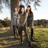 Babes In Toyland Announce North American Tour