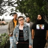 "Song Premiere: ""Artificial Happiness"" by Emily Davis and the Murder Police"