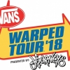 Vans Warped Tour 2018 Line Up Announced