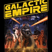 Star Wars-themed metal band Galactic Empire will rule in 2017 with debut Album