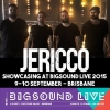 Interview with Jericco