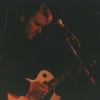 Debut album from alternative rock artist Richard James Simpson