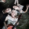 New Album and Tour from cello rockers Rasputina