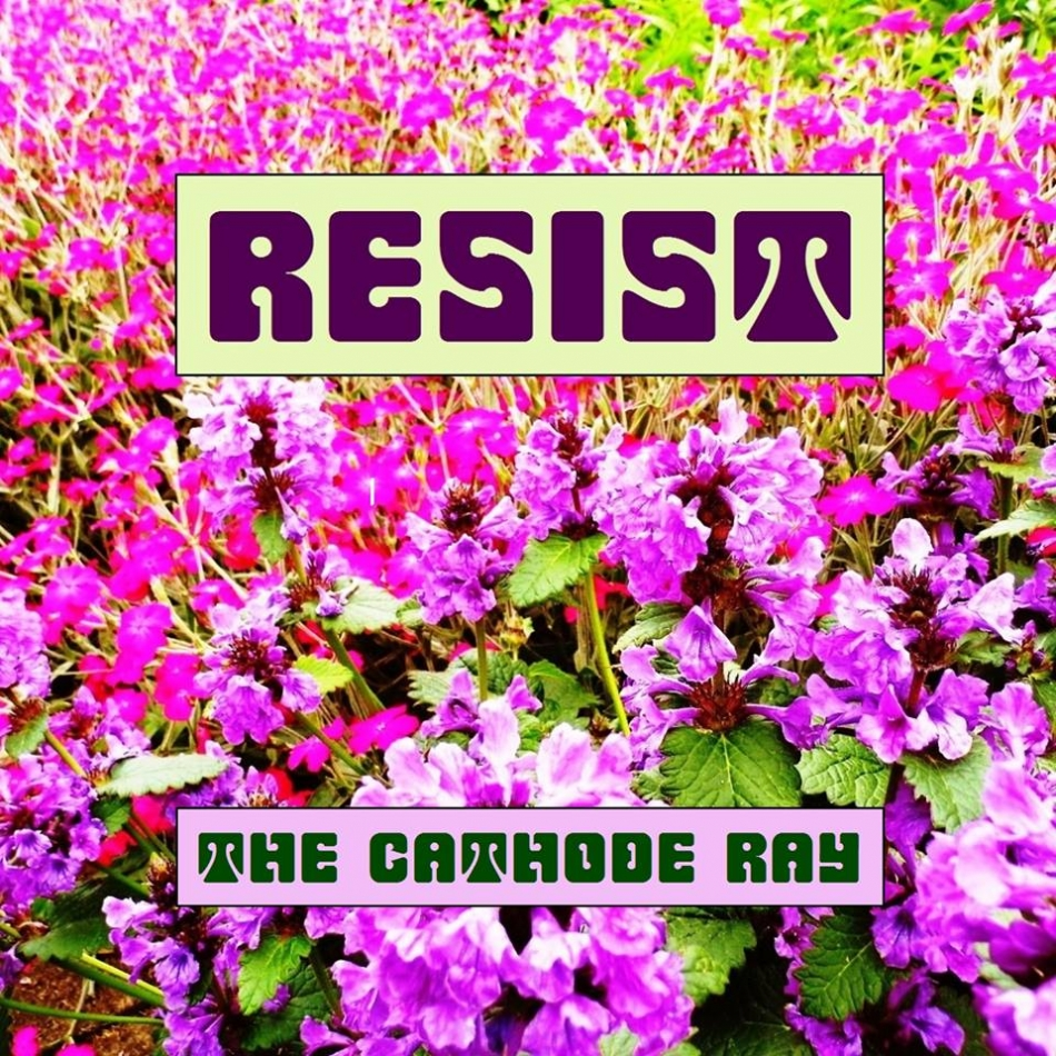 New Punk-influenced Single from The Cathode Ray