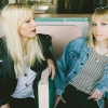 Second Single from indie-rock twin sister duo The Muscadettes