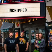 Album Premiere: Unchipped by Unchipped