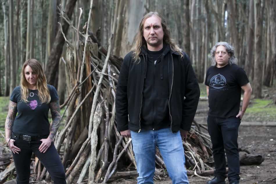 Acid King Release Middle of Nowhere, Center of Everywhere