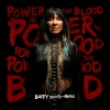Singer-Songwriter, Activist & Educator BUFFY SAINTE-MARIE Returns with New Album 'Power In The Blood