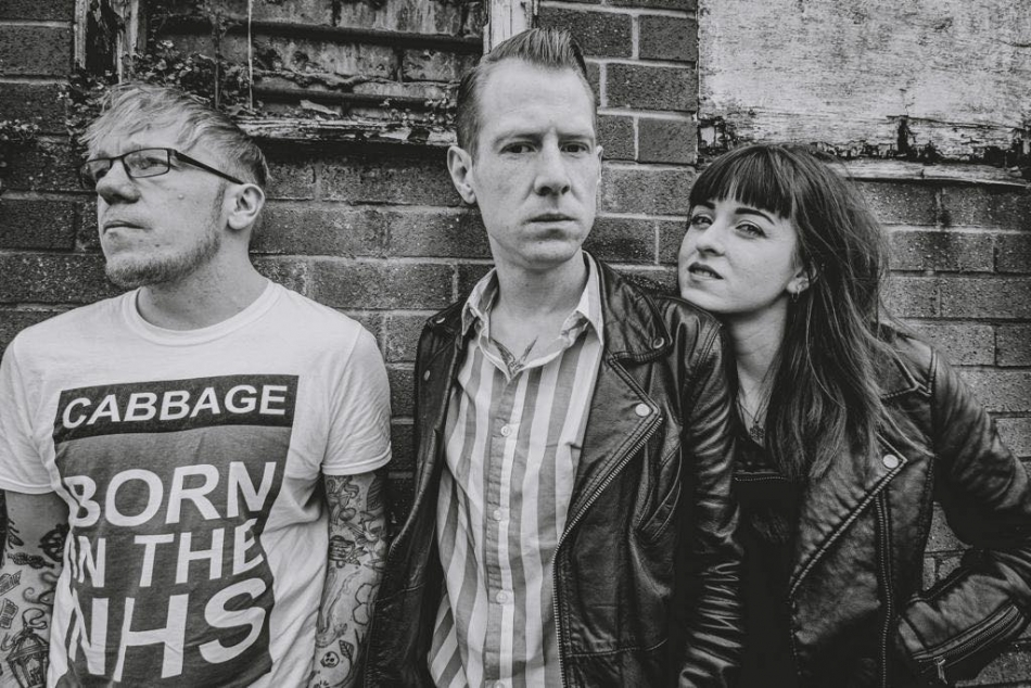 New Video From Manchester Punks The C33s