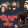 Attn: Los Angelenos! Enter to Win Free Tickets & Vinyl From Ninos De La Tierra