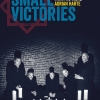 UPCOMING FAITH NO MORE BOOK, 'SMALL VICTORIES: THE TRUE STORY OF FAITH NO MORE'