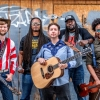"Video Premiere: ""Ride With You"" by Gangstagrass"