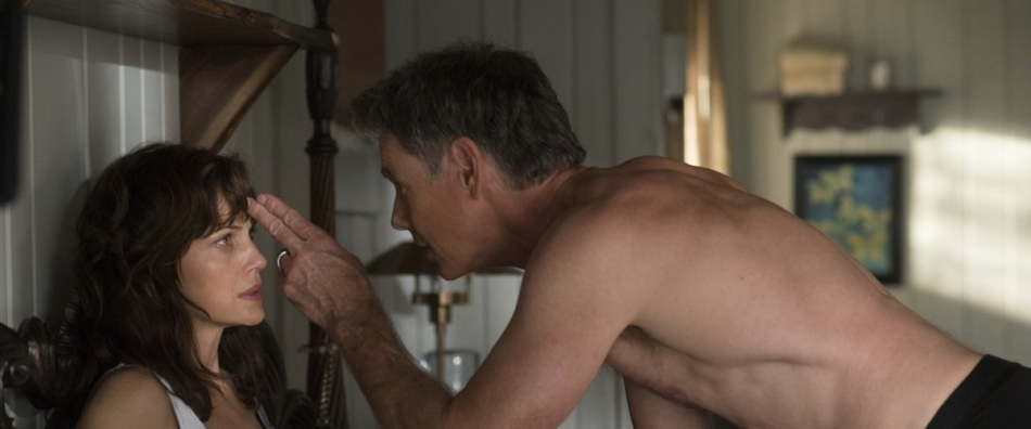 Perfectly Paced for Psychological Thrills: Gerald's Game Review