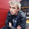 Joe Keithley-D.O.A. Fight for Change in the new doc. 'Something Better Change'