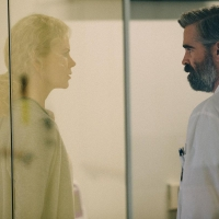 Film Review: The Killing of a Sacred Deer
