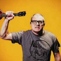 Milo Aukerman, from the Descendents Release Political Uke Record