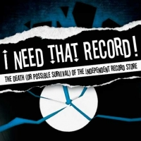 I Need That Record! Documentary