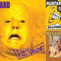 Mustard Plug to Re-release Big Daddy Multitude. Remastered on Double Gatefold Vinyl