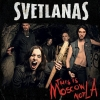 Russian punk band Svetlanas explodes on latest powder keg album