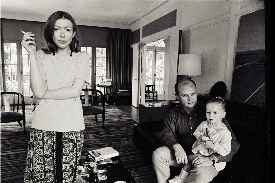 Joan Didion: The Center Will Not Hold Film Review