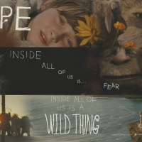 'Where The Wild Things Are' Movie