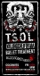 T.S.O.L, Bullet Treatment, Blood Soaked Hands, Killing California