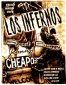 Los Infernos, Johnny Cheapo, Speed Buggy