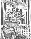 GBH, Heart Attack, Breakouts, Social Distortion, Legal Weapon, Skoundrelz