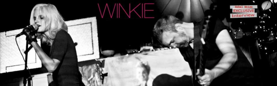 Interview with Winkie