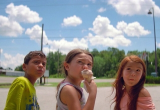 The Florida Project Film Review