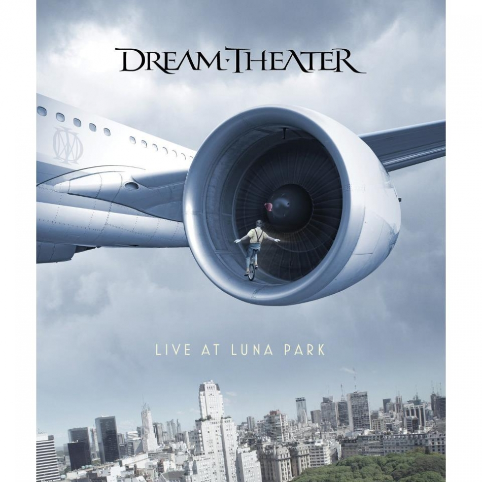 "Dream Theater ""Live at Luna Park"""