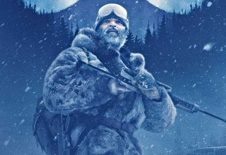Hold the Dark Film Review