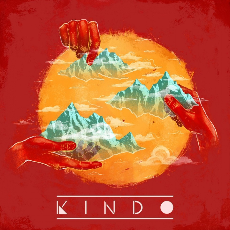 Kindo - 'Happy However After'