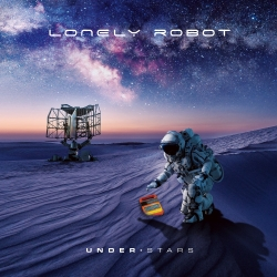 Lonely Robot - 'Under Stars'