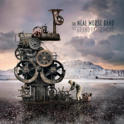 "The Neal Morse Band - ""The Grand Experiment"""