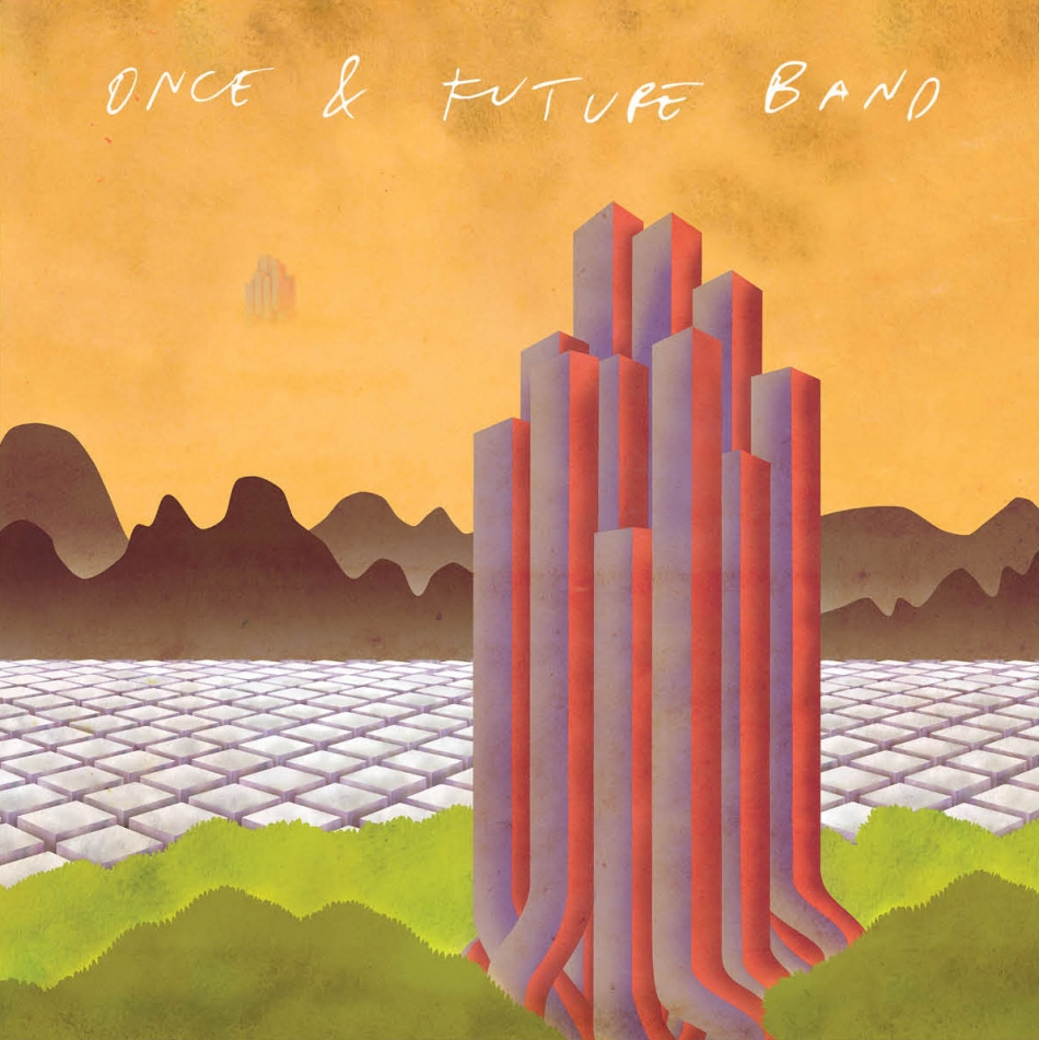 Once & Future Band - 'Deleted Scenes'