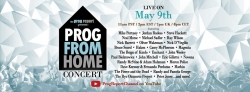 "The Prog Report Presents ""Prog from Home"""