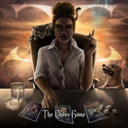 Cabinets of Curiosity - The Chaos Game