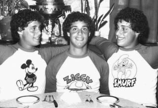 Three Identical Strangers Film Review