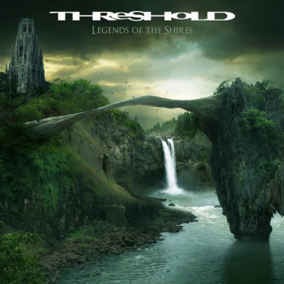 Threshold - 'Legends of the Shires'