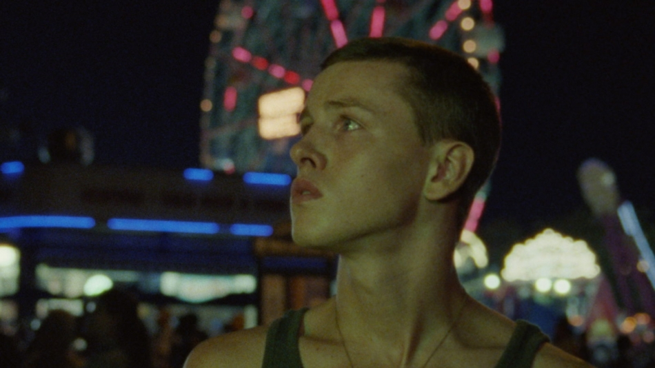 Beach Rats Film Review