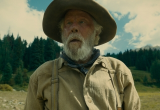 The Ballad of Buster Scruggs Film Review