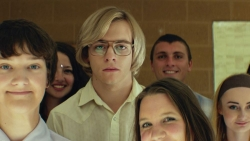 My Friend Dahmer Film Review