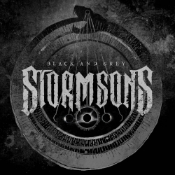 StormSons - Black & Grey