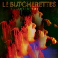 "Le Butcherettes - ""Cry Is For The Flies"""