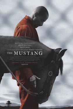 The Mustang Film Review